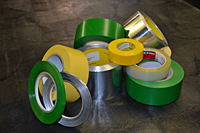 Masking Tape Materials